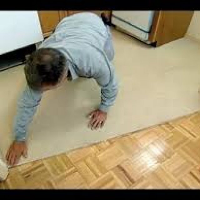 How Installing Wooden Floor Benefits You