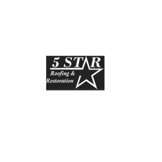 5 Star Roofing and Restoration