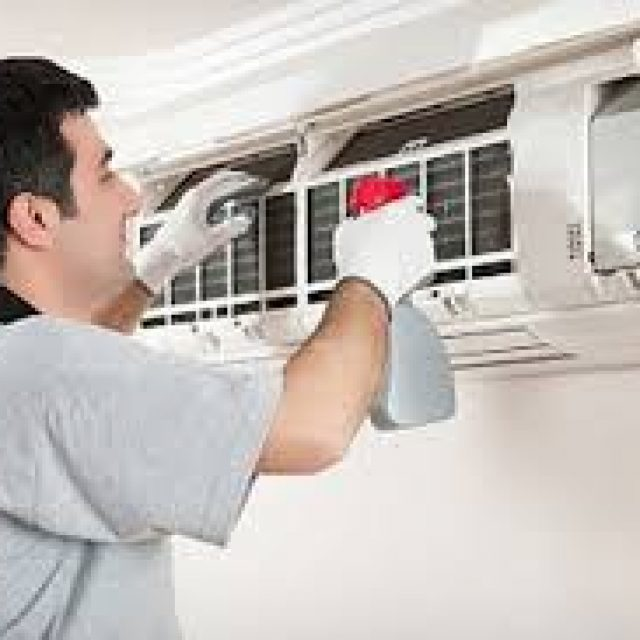 7Days Aircon Servicing Pte Ltd