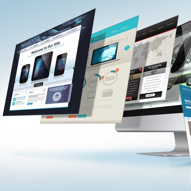 Choose Custom Website Design or Template?