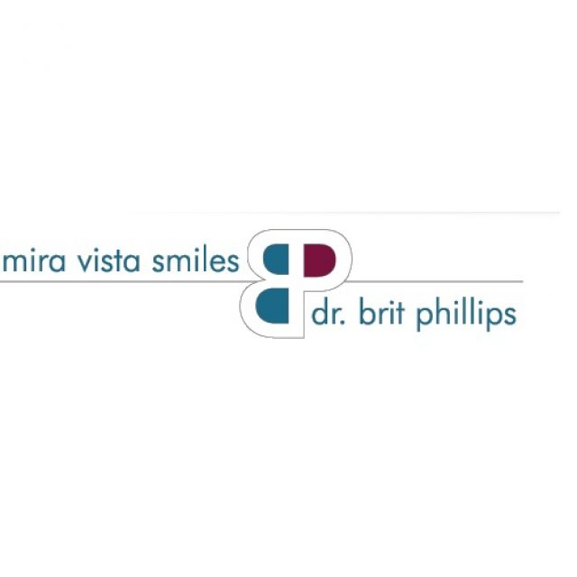 Brit Phillips, DDS