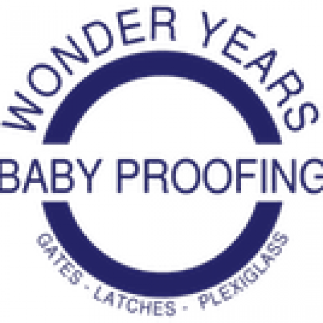 Wonder Years Baby Proofing