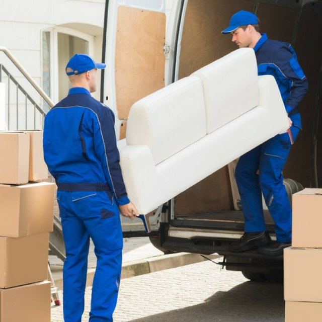 Experience the Advantages of Hiring Right Moving Company