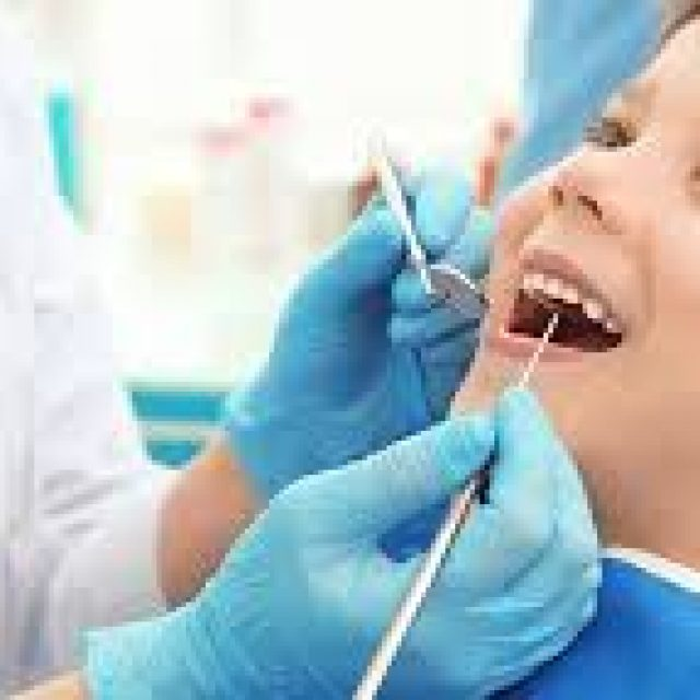 Toothache Medication for Children