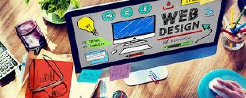 Get More Visitor With a Great Web Design