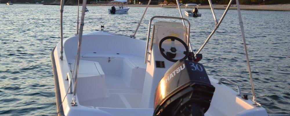 Fiber Boats for Fishermen with the Best Quality