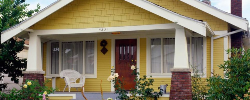 How to Make Sure Exterior Paint Durable?