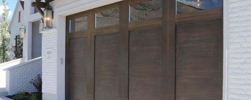 Why Are Garage Doors Important To You?