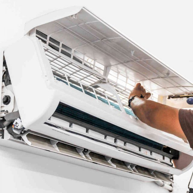 The Good Things from Air Conditioner Monthly Care