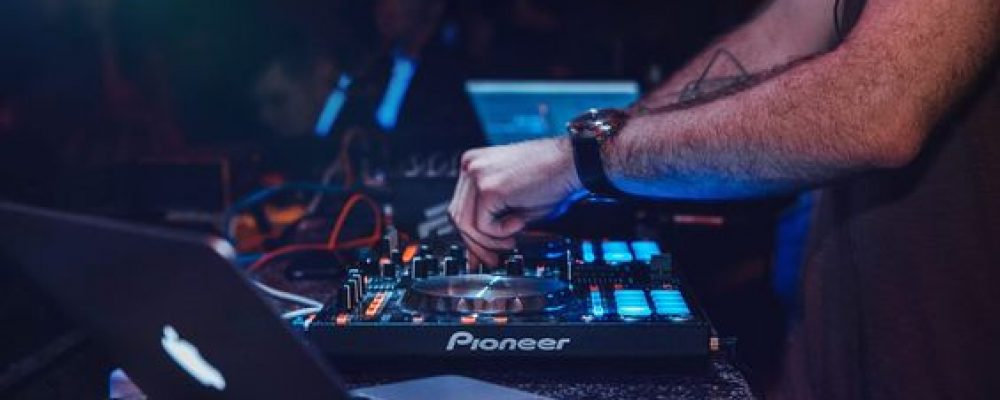 You Must Understand This Before You Become A DJ
