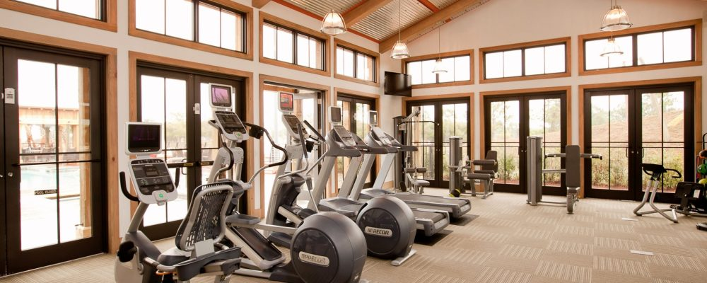 Gym review: The Great Way to Enjoy Luxury Gym Facilities